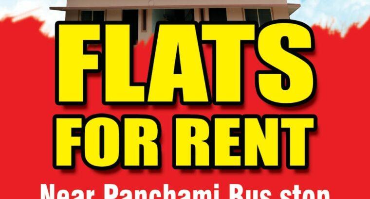 Flats For Rent Tirur Panchami Bus Stop
