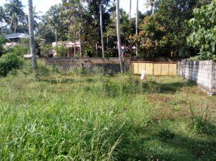 Trivandrum Pongumoodu Bapuji Nagar proerty 47cents