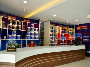 Lal's Home Galleria | Paint shops in Trivandrum