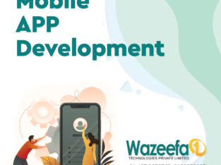 Are you looking for Mobile App Development Company