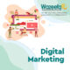 Wazeefa1 your best digital marketing partner