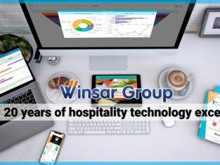 Hotel Management Software-WINHMS