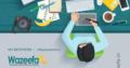 Build a professional website with Wazeefa1