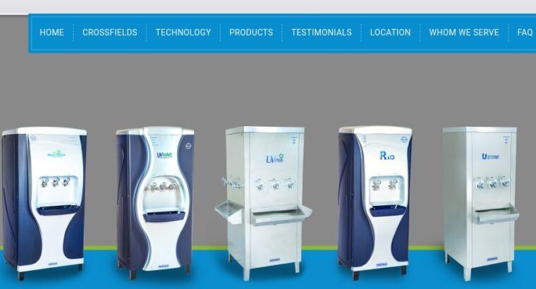 Water Purifiers – crossfieldsindia.com