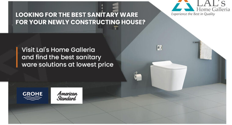 Best Sanitary Shops in Trivandrum | Lal's Home Gal