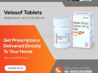 Buy online Velasof Tablets at lowest price in Indi