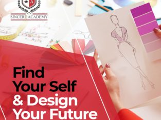 Fashion Designing Courses in Thrissur