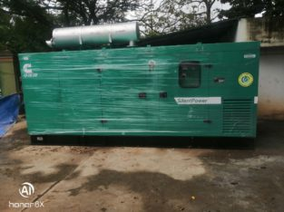 Hindustan diesels.The generator people