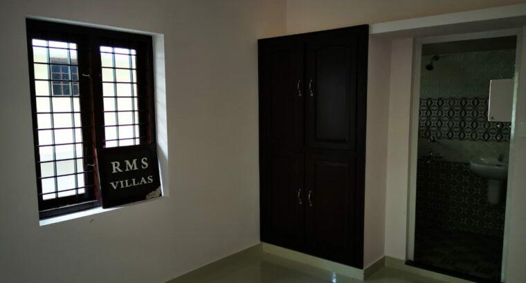 3 BHK, 1100 Sq. Ft Villa For Sale, Paravur, Kochi