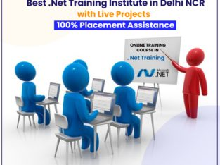 Leading Training Institute for Development Courses