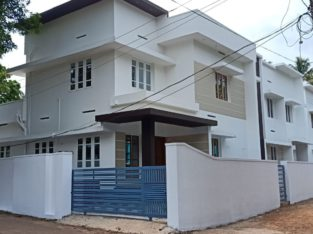 For sale Ready to move brand new home