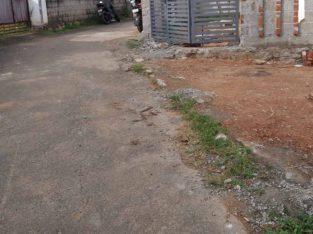 Residential Plot 6.5 cent -Mg Nagar/Peroorkada-TVM