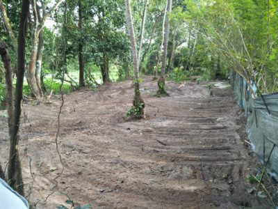 PLOT FOR SALE in Cherthala South, Kerala