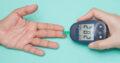 Treatment For Type 2 Diabetes In Delhi
