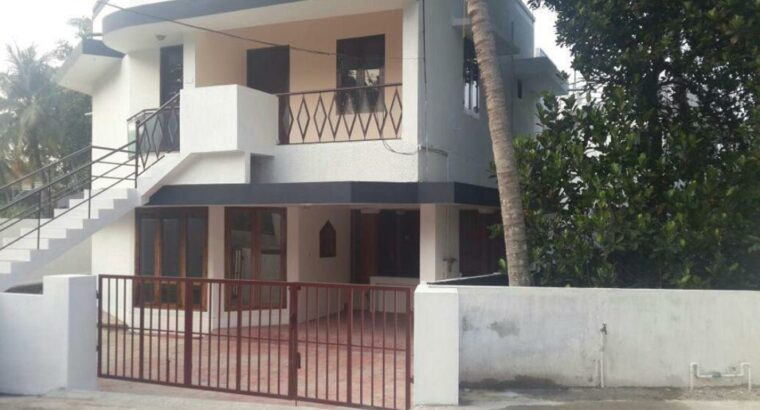 Independent 2 storied house for sale