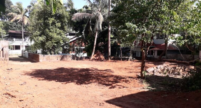 HOUSE PLOTS AVAILABLE IN THRISSUR CORPORATION AREA