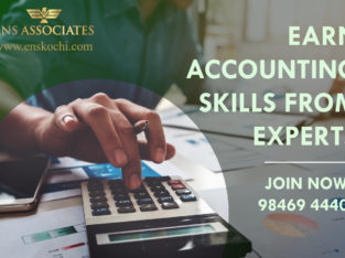 Best Accounting Training Institute in Kochi, Keral