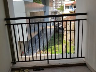 3BHK Flat in second floor at Sultanpet (PALAKKAD)