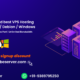 Buy Cheapest VPS Hosting Plans with Free Support