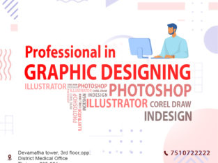 Professional in Graphic Design