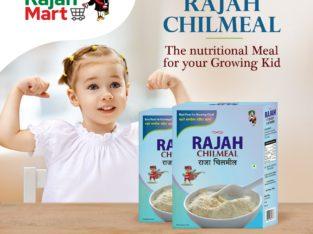 Rajah Chilmeal