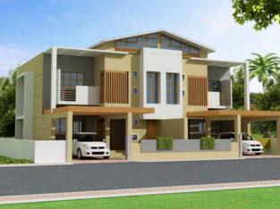 villas for sale guruvayoor