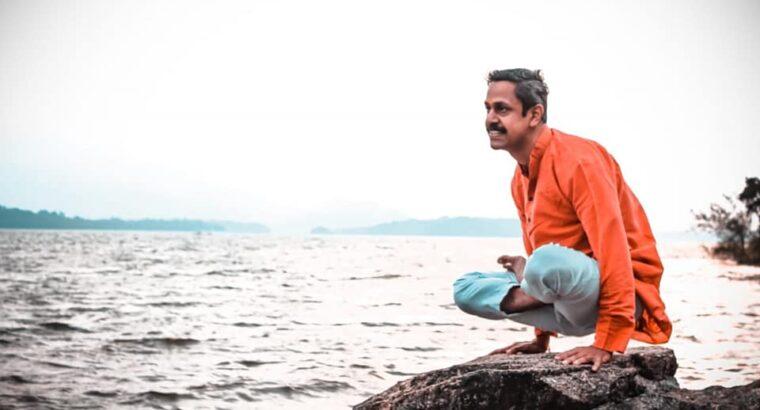 Swastha School of Yoga