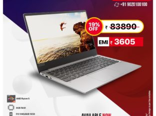 Avail 40% Off on Latest Laptops Online