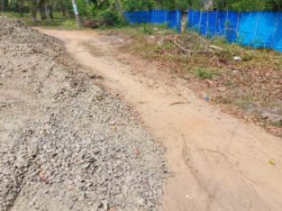 Residential land for sale in Panavally