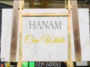 White Marble Lahore