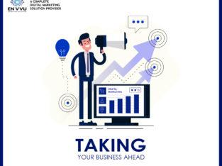 Envvu | Best Digital Marketing Company in Palakkad