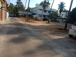 20 cents house plot for sale at Vennala. Kochi