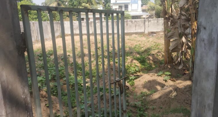 Land for Sale Thripunithura