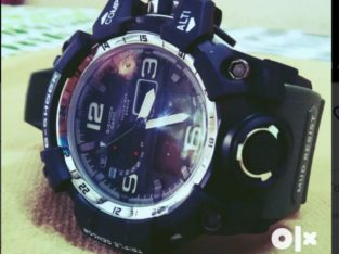 G shocl men watch for sale