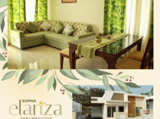 Own Your Dream Villa For 29 lakhs Onwards !!