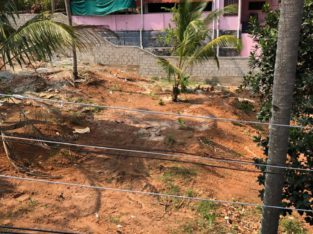 Plot for sale in Kesavadasapuram, Trivandrum