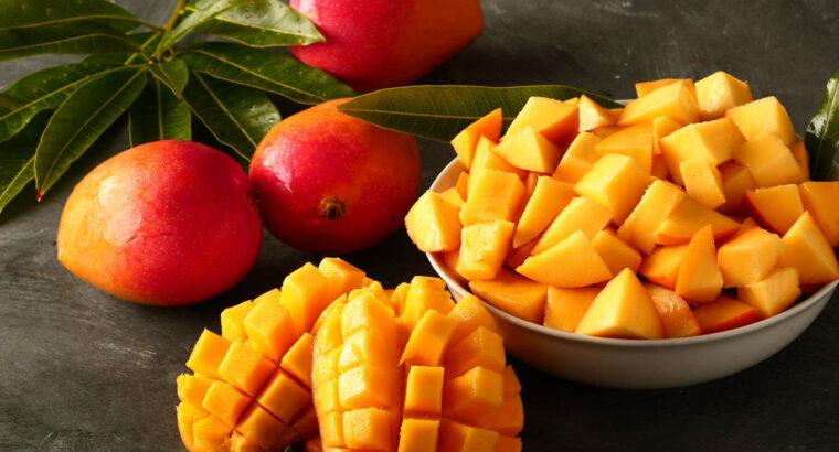 Malgova mango