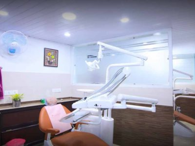 dental treatment thodupuzha