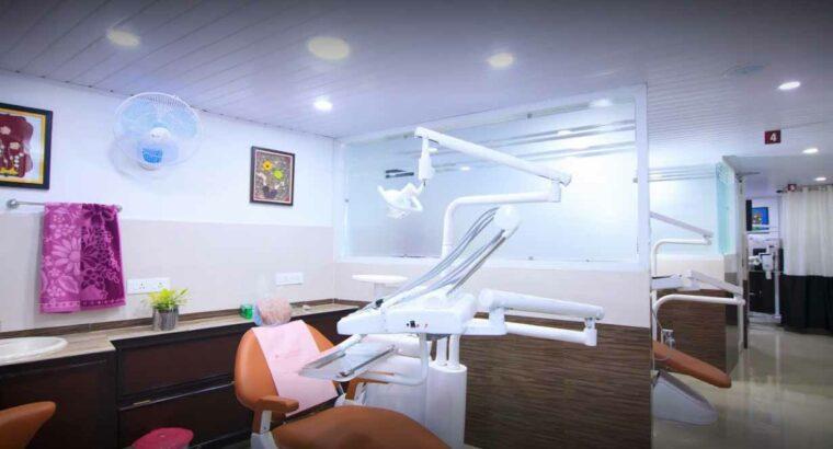 dental treatment thodupuzha