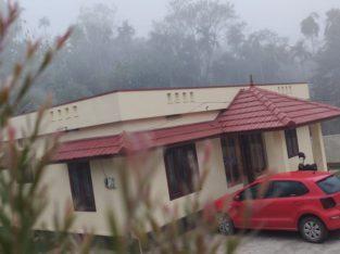 Budget Holiday home at Wayanad