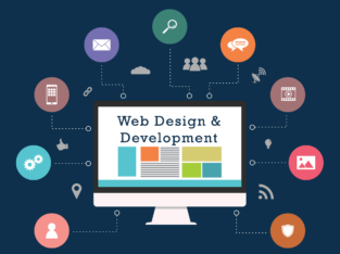 Best web design company Thrissur Kerala