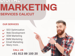 Digital Marketing Services in Calicut
