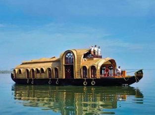 Best Backwater Tour Packages in Kerala