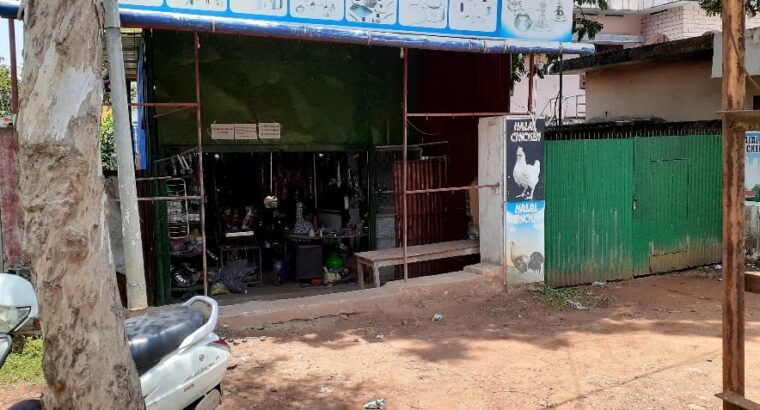 Commercial land in Kollam, NH road, chandanathope