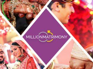 Best Matrimonial App in Kerala – Million Matrimony