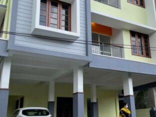 BRAND NEW HOUSE FOR RENT PEROORKADA VATTYOORKAVU