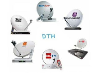 Dth installation and signal complaints