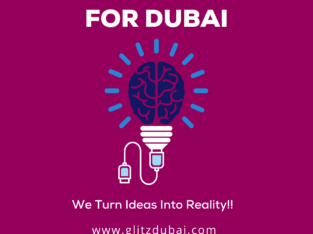 Want To Start Your Own Company In Dubai At A Very
