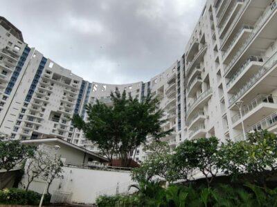 Luxury flat for sale in Kochi