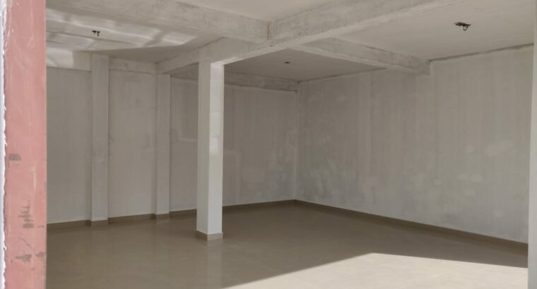 Ready To Occupy Office Space For Rent